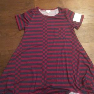Lularoe Carly NWT